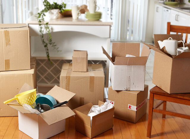 Packers and Movers Company in Kolkata