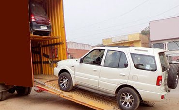 Car Transport Services In Kolkata