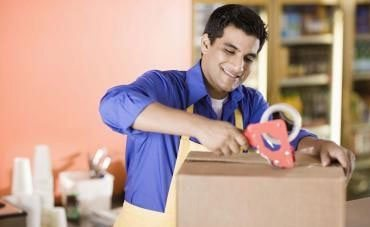 Packing & Moving Services Kolkata
