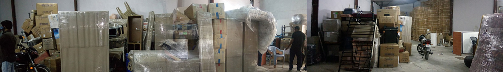 Basanti Packers And Movers